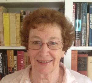 Carol Bohmer