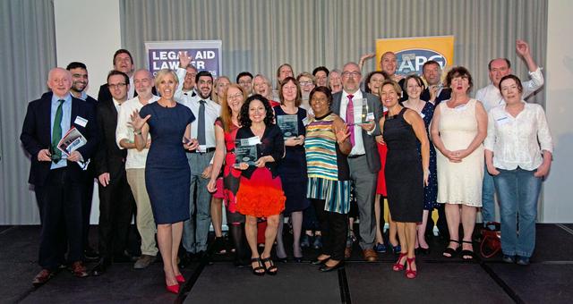 LALY-awards